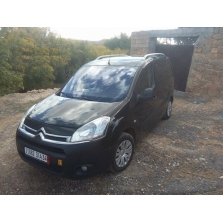 Citroen Berlingo Allure 2014