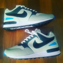 Basquette Nike & Air Max