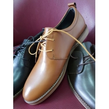 Chaussures  pour hommes 100% cuir