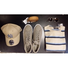 Pack homme