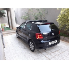 Volkswagen Polo style 2011
