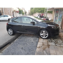 Renault Clio 4 Limited 2 2016