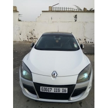 Renault Megane 3 coupe dci 2010