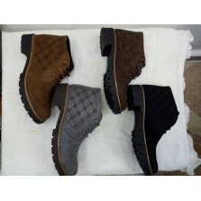 Chaussures  Homme D'hiver