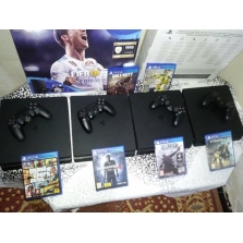 Play Station 4 avendre